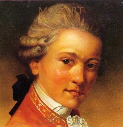 Mozart 1756 - 1791