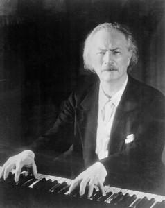 Ignacy Jan Paderewsi