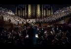 Đại hợp xướng Hallelujah ( trích Trường ca Messiah của Georg Friedrich Haendel )
