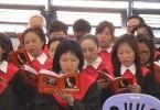 Đơn khúc niềm tin – Lm. Giuse Quang Uy, DCCT