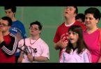 Các trò chơi thể thao cho người bị Hội Chứng Down