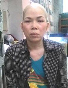749. Bà NGUYEN THI TIEN o Hau Giang
